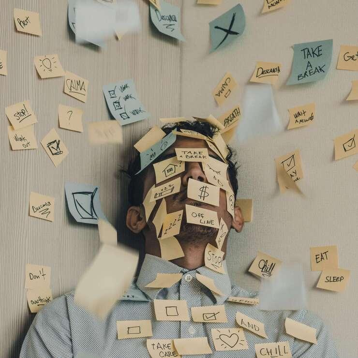 Video: Stresssymptome 3 einfache Tipps