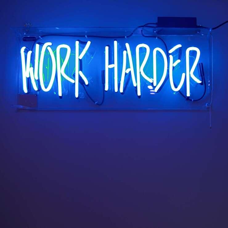 Wie motiviere ich meine Mitarbeiter?